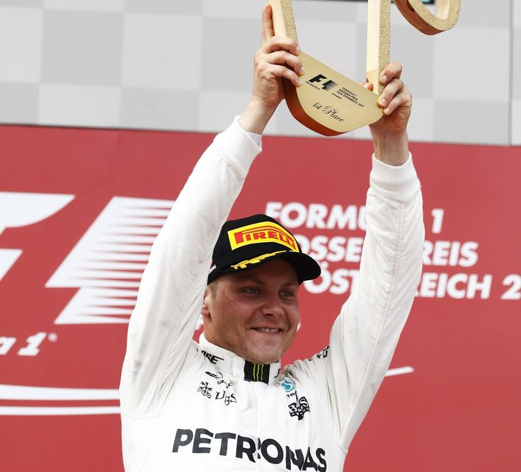 F1: Η στρατηγική των ελαστικών στην Αυστρία