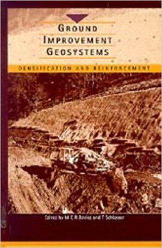 Ground Improvement Geosystems: Densification and Reinforcement