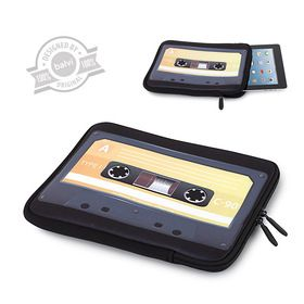 Funda tablet Cassette neopreno