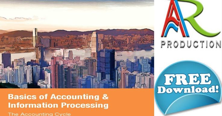 Basics Of Accounting Information Processing Pdf, The Accounting Cycle, basics of accounting &  information processing-pdf-ebook, the writer of book Larry M. Walther; Christopher J. Skousen, basics-of-accounting-information  for more pdf books visit the site http://www.arproduction.tk/   Writer: -Larry M. Walther; Christopher J. Skousen Released In Year: -2014 Size:- 13 Mb Click and download Free Here