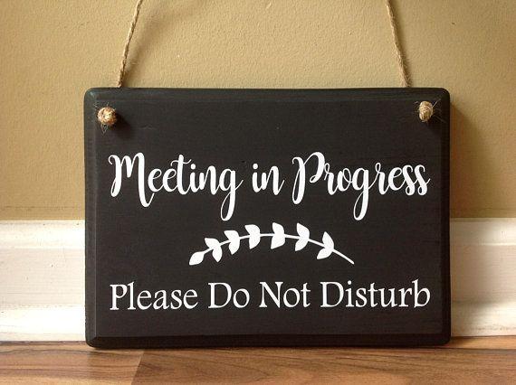 Pin On Do Not Disturb