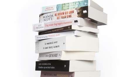 De verkoop van het papieren boek raakte door de crisis in een vrije val maar die is nu gestuit. In 2015 begon een voorzichtige opmars en die zet door, ...