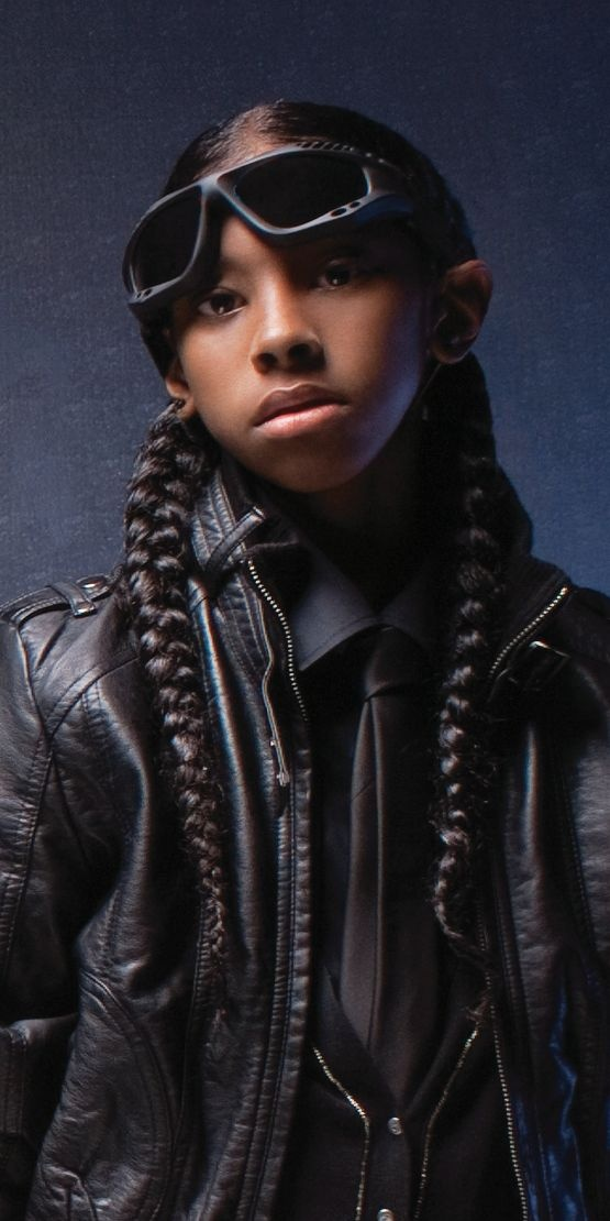 Ray Ray of Mindless Behavior// my sons look alike (twin)