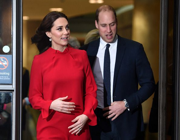 Browse The Duke And Duchess Of Cambridge Attend Children's Global Media  Summit latest photos. View images and find out more about The Duke And  Duchess Of ...