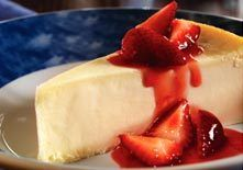 Red Lobster Restaurant Copycat Recipes: Cheesecake