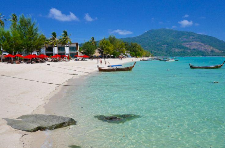 ペナン島、東洋の真珠と呼ばれる島 遊ぶ!観る!食べる!