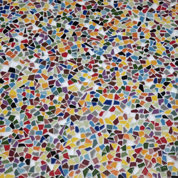 Mareado Random Sized Ceramic Mosaic Tile Ceramic Mosaic Tile