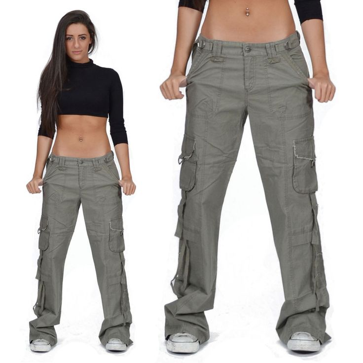 17 Best images about Cargo Pants Dreams on Pinterest | Woman ...