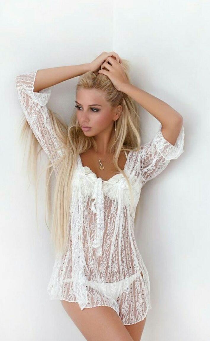 Beautiful lingeries pic 54