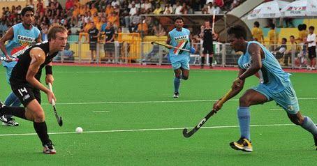 World Hockey League semi-finals: India - Canada clash today