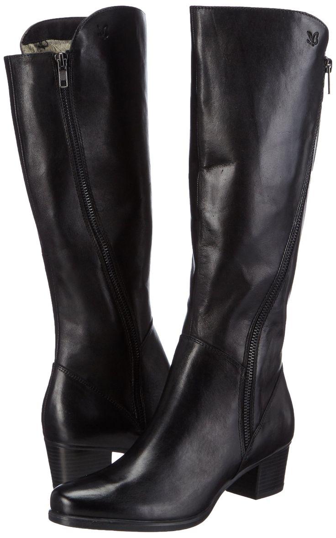 Caprice 25518 Damen Reitstiefel: Amazon.de: Schuhe & Handtaschen