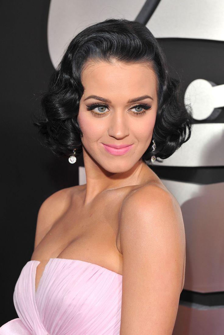 Katy perry, unwanted facial cum videos