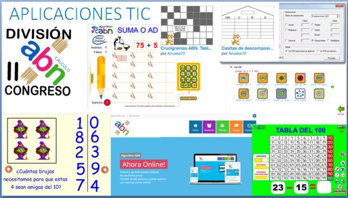 Aplicaciones TIC ABN