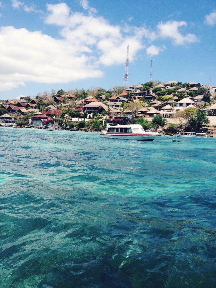 ジュングッバトゥビーチ #lembongan #bali #レンボンガン島 #バリ島