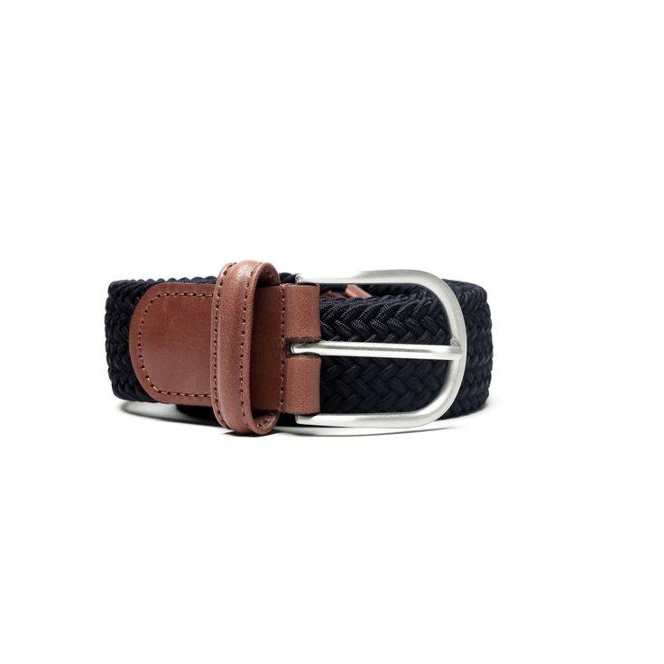 ceinture-homme-anderson-tressee
