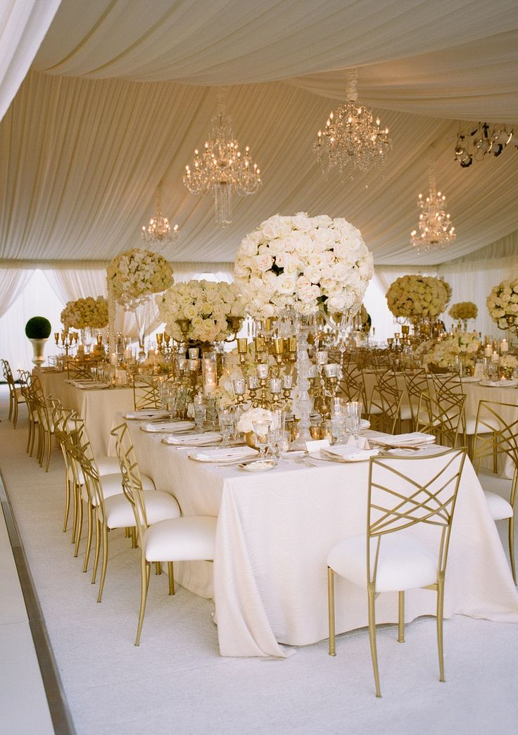 Best 25 Gold Wedding Theme Ideas On Pinterest