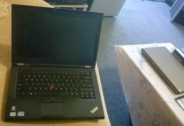 Laptop Lenovo Core i5 Ivy Bridge