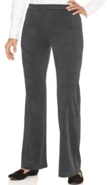 #Charter Club             #Women                    #Charter #Club #Petite #Pants, #Flare-Leg #Velour #Pull-On                    Charter Club Petite Pants, Flare-Leg Velour Pull-On                           http://www.seapai.com/product.aspx?PID=5449462