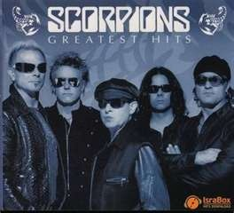 scorpion band - great band