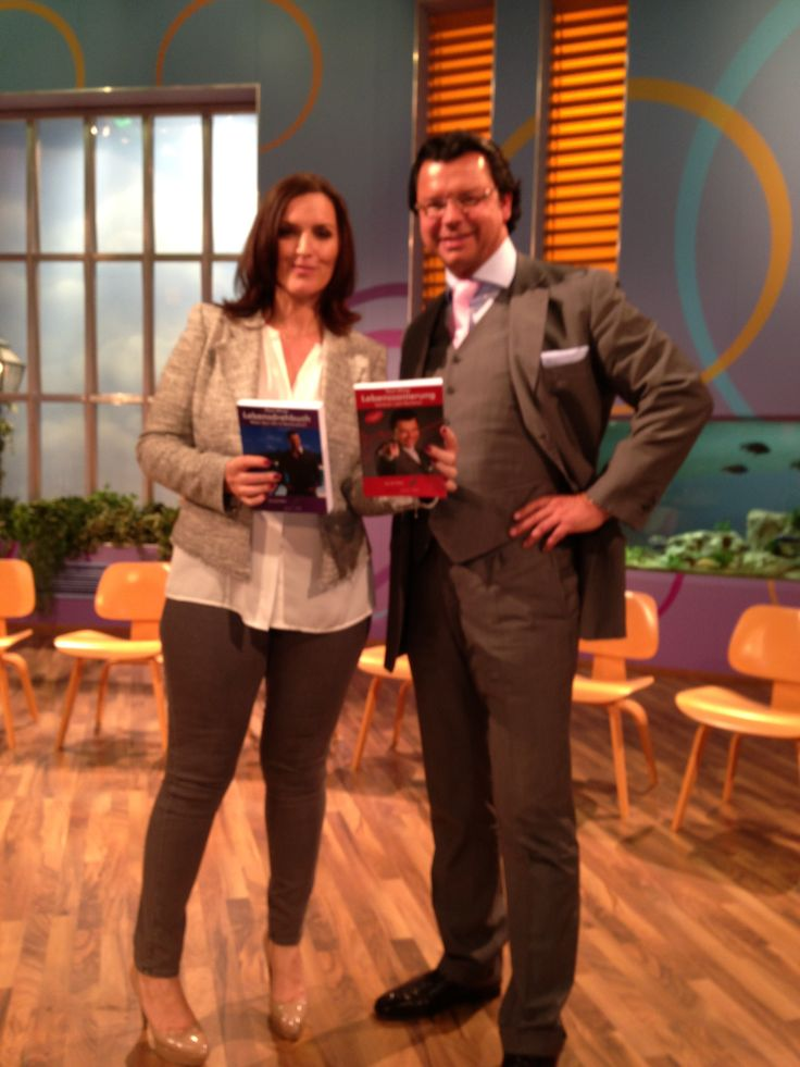 Paul misar in barbara karlich show orf lifedesign for Barbara karlich tochter