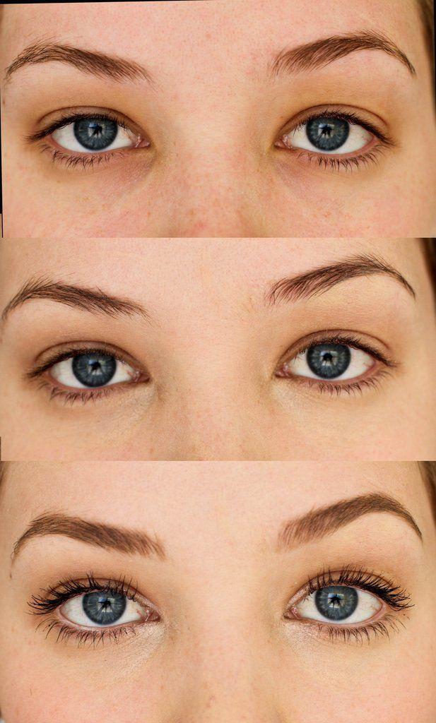 Concealing Undereye Circles for Minimal Creasing