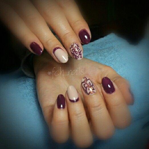 #nails #manicure #ilovemyjob