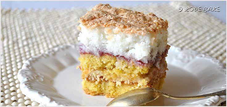 Ciasto na specjalne okazje. Dosyć ciężkie, jeden kawałek i mamy dosyć na pół dnia;). Na uroczystości domowe lub przyjęcie…