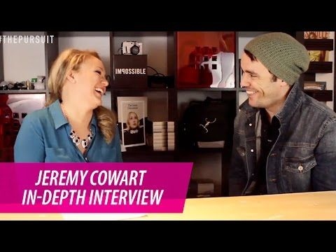 Jeremy Cowart | The Pursuit with Kelsey Humphreys