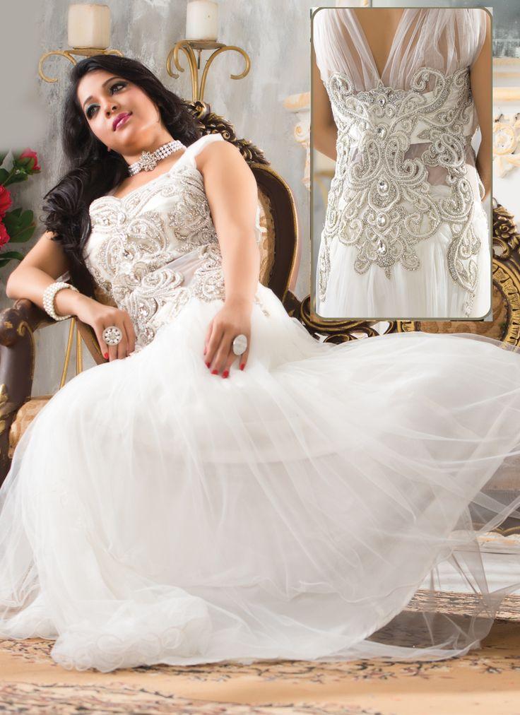 buy online bride dress