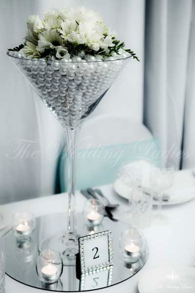 Giant Martini Glass Centerpiece : Best ideas about martini glass centerpiece on pinterest