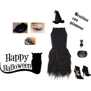 outfit halloween