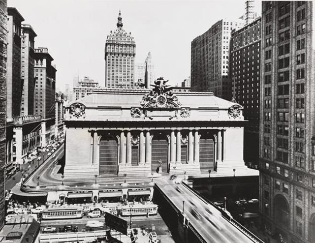 Grand Central has accumulated plenty of secrets and history throughout the last 144 years!