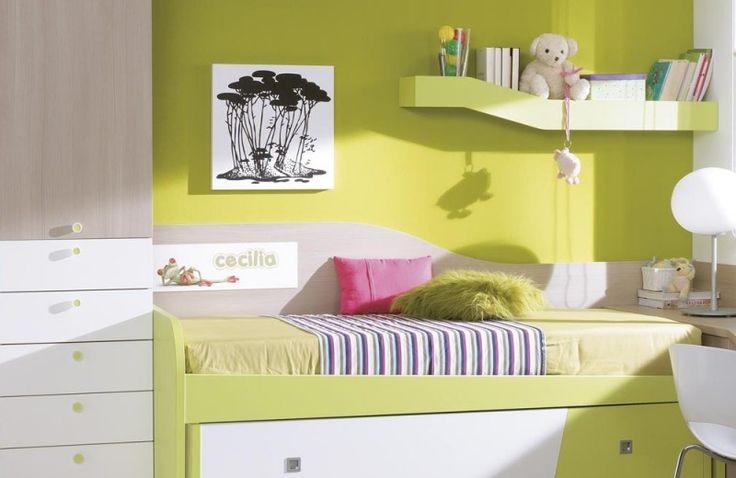 El dormitorio que todos querríamos tener :) #dormitorio #habitación #sleep #bedroom #bed #decoración #hogar #diseño #tendencia