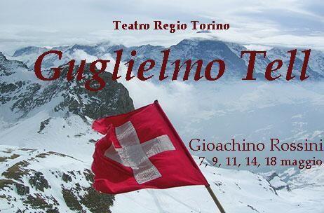 Gioacchino Rossini Guglielmo Tell