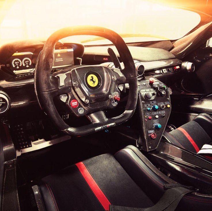 スポーツカー, フェラーリ