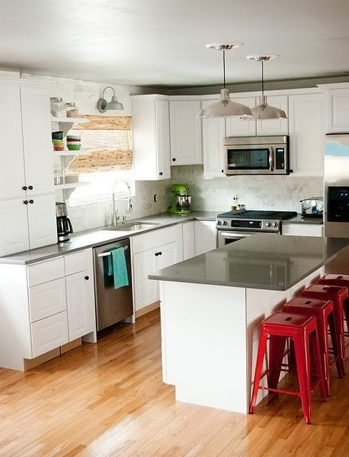 kitchen remodel idea for-the-home