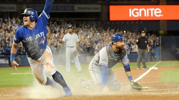 Is it good or bad that the Blue Jays have four days off before the ALCS?