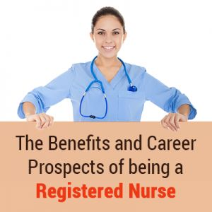 nursing career and its advantages in Nurse requirements and career information nursing is generally offered as an associate's or bachelor's degree program continue reading for an overview of the.