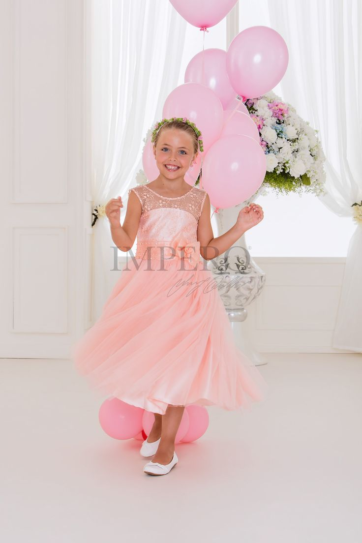 MAGGIE  #damigelle #paggetto #wedding #matrimonio #nozze #rosa #pink