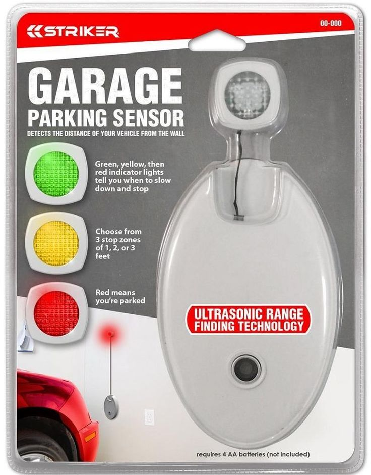 12 Best Garage Parking Sensor Images On Pinterest Garage Make Your Own Beautiful  HD Wallpapers, Images Over 1000+ [ralydesign.ml]