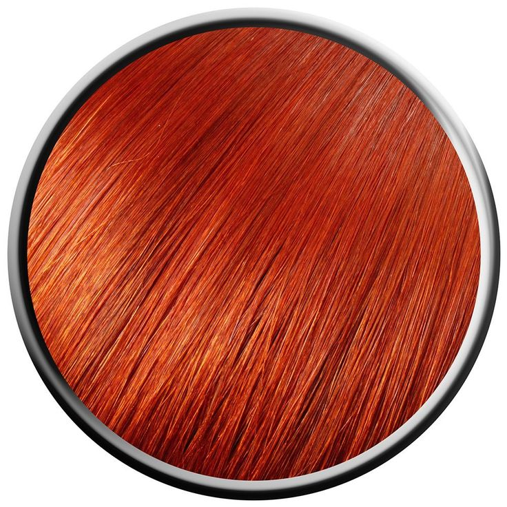 Smart Colour Permanent Real Red Hair Dye #hairtreatment
