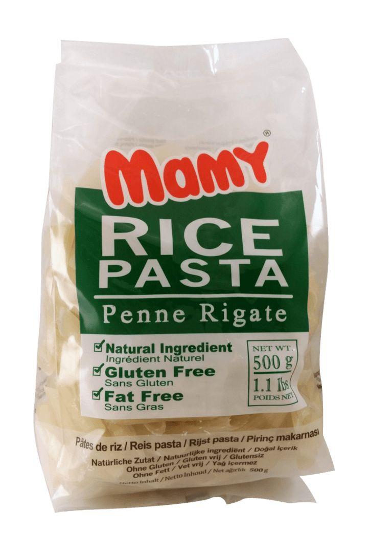 Mamy Riisipasta