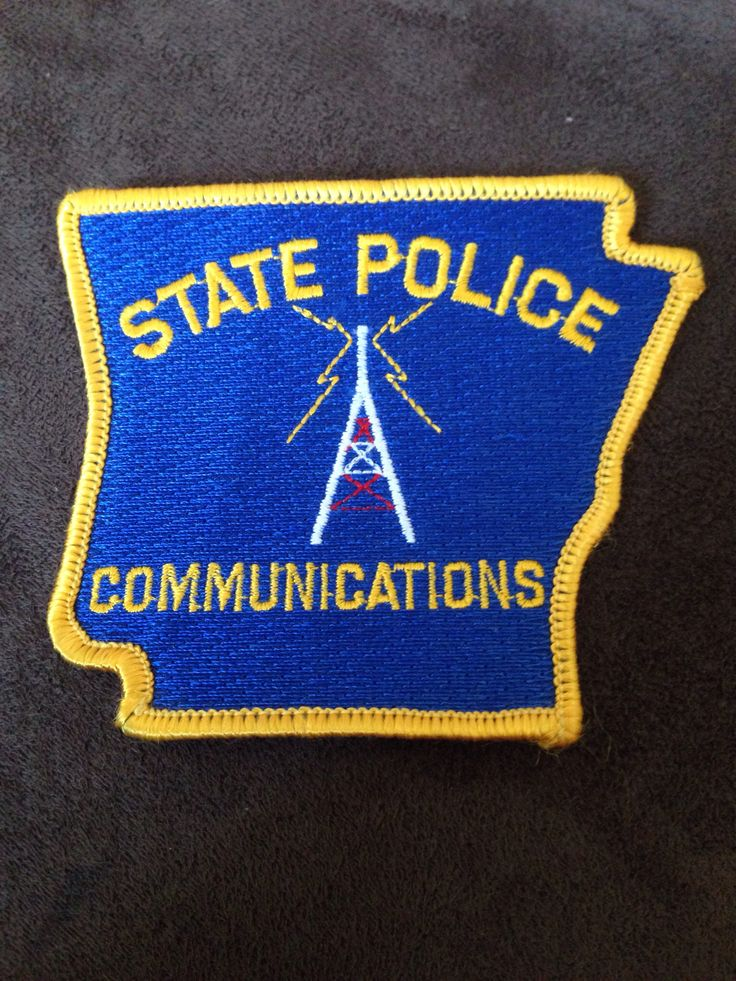 Arkansas State Police Communications State police