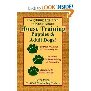 Whether you have a puppy who is first learning, an adult dog with ongoing confusion, or just want to teach your pet to use a designated area, literally every housebreaking question answered! Click!