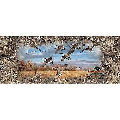 Decals and Stickers 178081: Tailgate Graphic W Canada Geese - Compact Truck (58 X 24 ) -> BUY IT NOW ONLY: $79.95 on eBay!