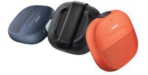 Bose presenta el SoundLink Micro altavoz Bluetooth, su más pequeño altavoz sin embargo,