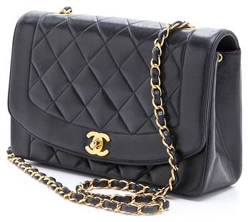 The Chanel flap bag is the ultimate luxury accessory. It is, unquestionably, one of the most sought after bags in the world, impossible to find in boutiques, lasts forever, and never goes out of style. The bag is recognizable, but understated, and is at the height of the fashion world. Celebrities like Victoria Beckham, Julia Roberts, Katie Holmes, Anna Kournikova, Pam Anderson and Nicole Richie love their Chanel handbags and they are amazing.
