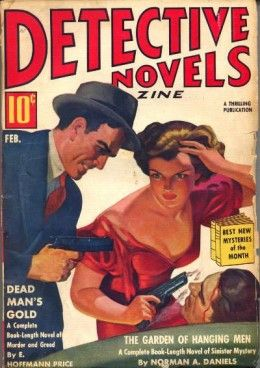 5 Best Mystery Novels Of All Time