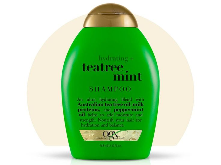 Rank & Style - Best Drugstore Moisturizing Shampoos #rankandstyle