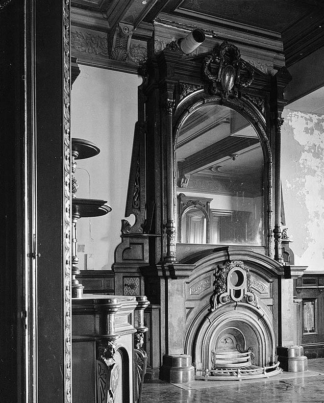 214 Best Victorian Fireplaces Images On Pinterest
